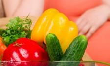 بارداری سالم با تغذیه سالم