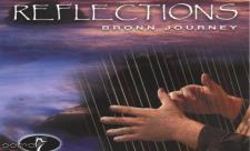 آهنگساز و چنگ نواز بزرگ براون جرنی - آلبوم انعکاس