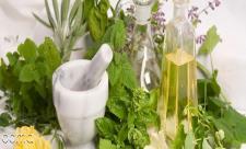 داروهای گیاهی مفید در دوران بارداری