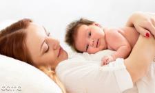 نکات اساسی در شیر دادن به نوزاد
