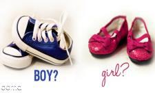 جنسیت نوزاد خود را قبل از سو نوگرافی حدس