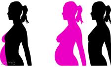 درباره وزن گيرى  دوران باردارى چه میدانی