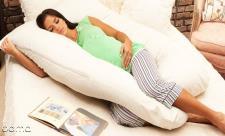 چگونه در بارداری کمر دردم را درمان کنم؟