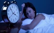 از دست دادن وزن در خواب