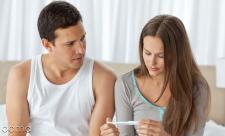 بی بی چک منفی و امید به حاملگی با آزمایش