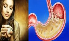 علت قار و قور شکم، نفخ است  یا گرسنگی و