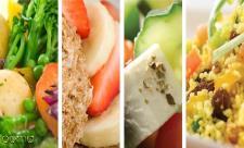 10 ماده غذایی ضد درد