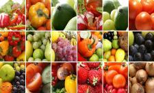 این میوه ها و سبزیجات را با پوست بخورید
