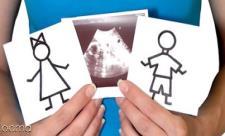 سه عامل تعیین کننده جنسیت نوزاد پیش از ب