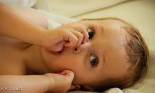تاثیر مکیدن سینه در رشد روانی-جنسی نوزاد