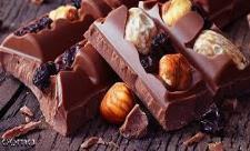 این نوع شکلاتها را امتحان نکنید!