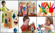 بازی هایی  که کودک را نابغه می کند