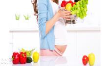 آیا  مادر باردارباید  بجای دونفر غذا بخو