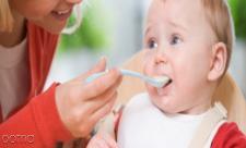زمان مناسب شروع پنیر خوردن کودک