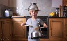 5 بازی برای تخلیه هیجان کودک