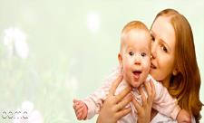 آیا طبیعی است که نوزاد  دائم سکسکه می کن