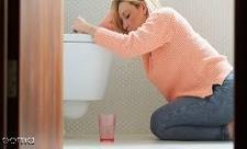 اواخر بارداری : اسهال  یا یبوست