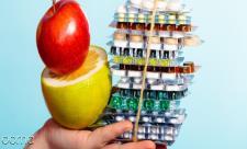 13 ماده غذایی جایگزین دارو