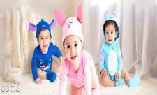 بازی های مناسب  کودک از 7 ماهگی تا 3 سال