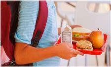 10  غذای خارق العاده  برای کودکان در حال