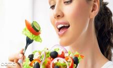 غذاهای تابستانی برای لاغری