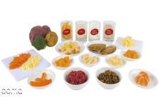 7 خوراکی افزایش دهنده وزن کودک