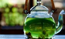 چای سبز را چه موقع بخوریم که بیشترین خاص