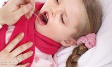 بعد از عمل لوزه به کودکم چه چیزی بدهم؟