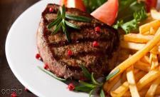 گوشت خورها، حتما این ماده را کنار غذا بخ
