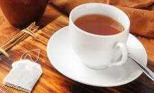 بعد از غذا  چای بخوریم یا نخوریم؟