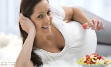 بهترین تغذیه در دوران بارداری