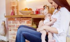 غذاهای افزایش دهنده شیر مادر