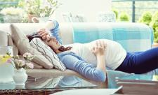 سردرد در بارداری و درمان آن