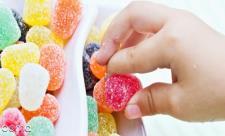 میزان مصرف شکر برای کودکان