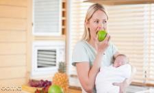 راههای مقوی شدن شیر مادر