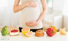 زیبایی جنین در ماه هشتم بارداری