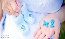 روش بارداری دوقلو
