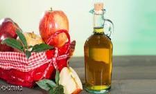خواص سرکه سیب برای سلامت پوست
