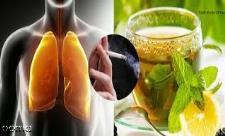 موادغذایی مفید برای ریه