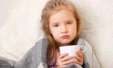 راه های درمان کم خونی در کودکان