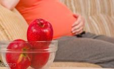 تغذیه روزهای اول بارداری