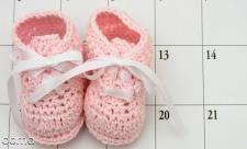 طول دوران بارداری چند هفته است؟
