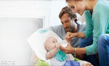 علت استفراغ در نوزادان
