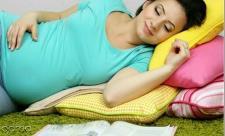 خوابیدن زیاد در دوران  بارداری