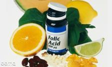 بهترین زمان مصرف فولیک اسید در روز