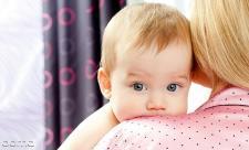 علت سکسکه در نوزادان