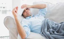 درمان تب و لرز در بزرگسالان