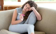 تست منفی کاذب بارداری