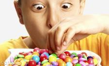بیش فعالی و مصرف شکر