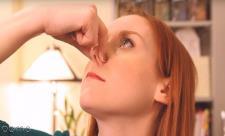 درمان سریع سینوزیت به روش خانگی